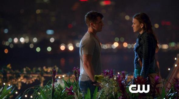 Star-Crossed TV show on CW