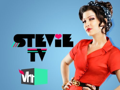 Stevie TV on VH1 canceled