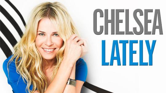 Chelsea Lately ending?