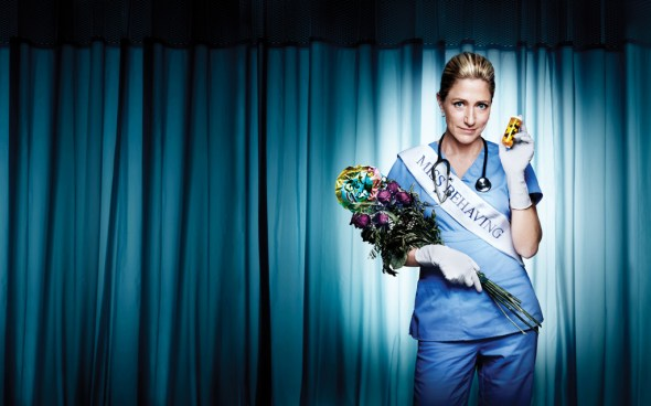 Nurse Jackie season seven