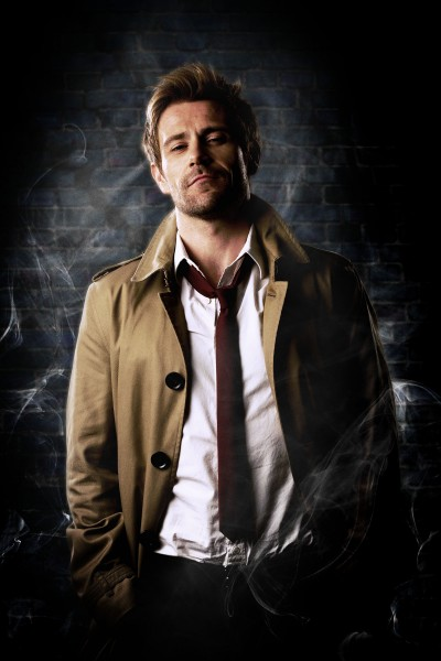 Constantine TV show on NBC