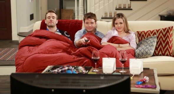 Friends with Better Lives: canceled sitcom or season two?