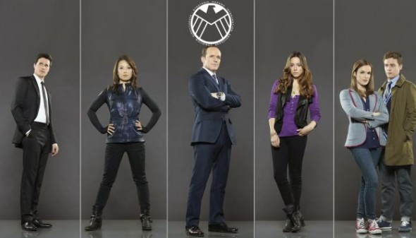 Marvels Agents of SHIELD season two