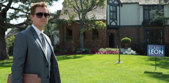 Rake: canceled FOX TV show ratings