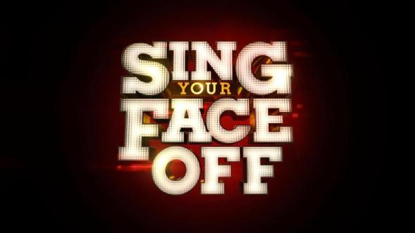 sing your face off tv show ratings