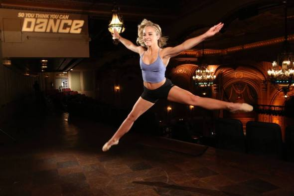 So You Think You Can Dance TV show ratings