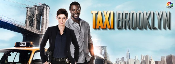 Taxi brooklyn TV show on NBC: ratigns