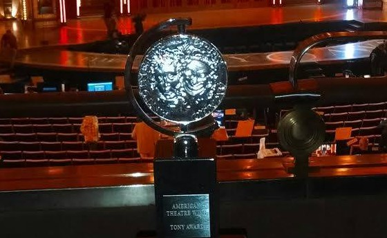 2014 Tony Awards ratings