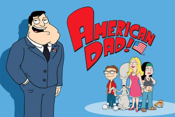 American Dad! new episodes