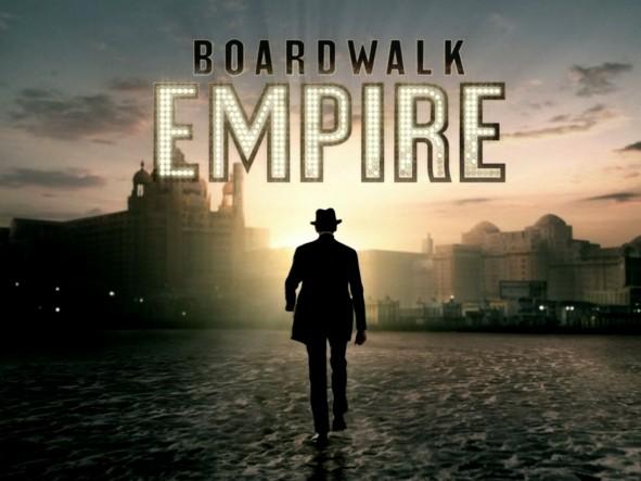Boardwalk Empire TV show on HBO final season five