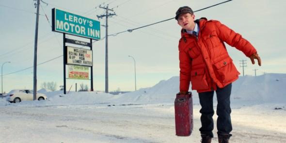Fargo TV show season two