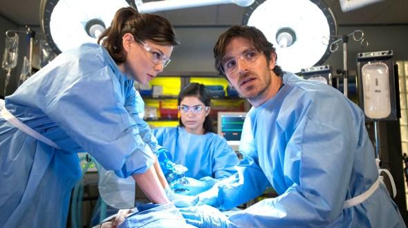 Night Shift TV show season 2