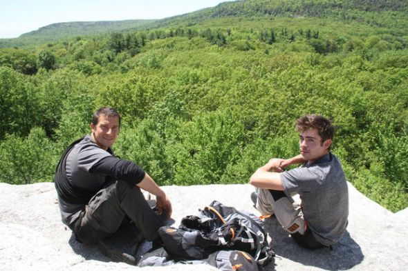 running wild with bear grylls tv show on nbc