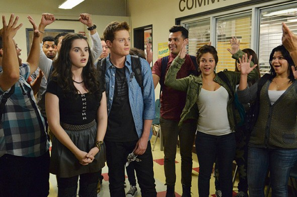 Switched at Birth TV show on ABC Family: season 4
