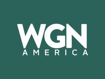 WGN America Titans TV show