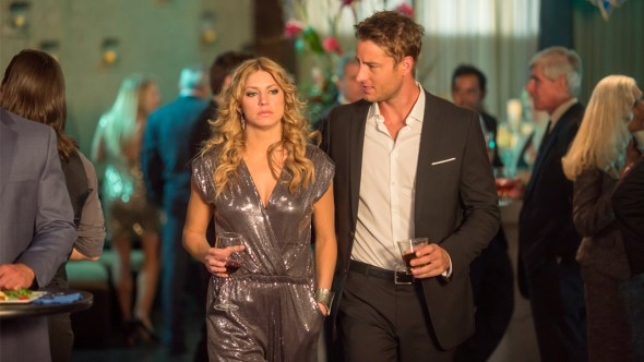 Mistresses TV show on ABC: finale ratings