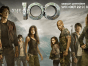 The 100 TV show on CW: ratings