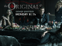 The Originals TV show on The CW ratings