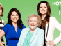 Hot in Cleveland TV show: season 6 ratings (cancel or renew?)