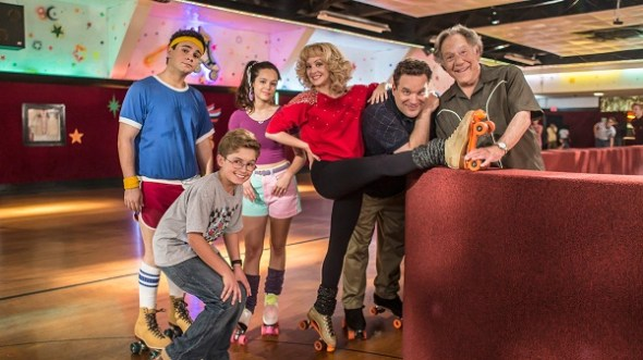 goldbergs tv show cancelled