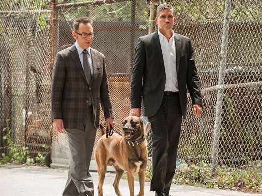 Cbs has decided to keep person of interest around for a fifth season