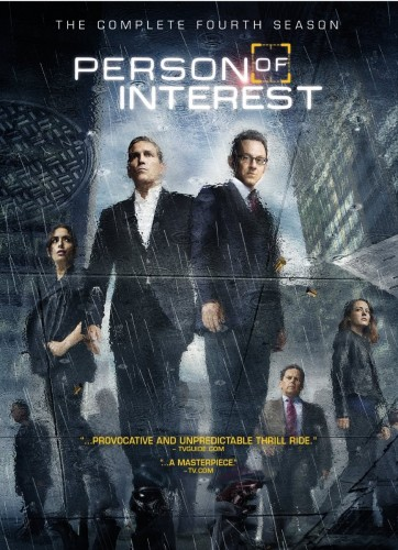 Person of interest win season four on dvd canceled tv shows tv