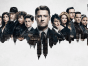 Gotham TV show on FOX: ratings (cancel or renew?)