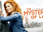 The Mysteries of Laura TV show on NBC: cancel or renew?