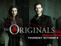 The Originals TV show on The CW: ratings (cancel or renew?)