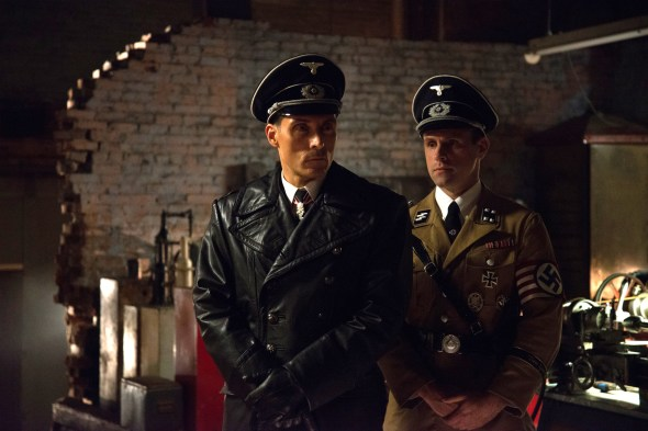 Man in the High Castle TV show on Amazon (canceled or renewed?)
