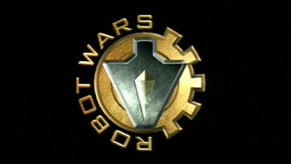 robot wars tv series another century episode 3 the final opening