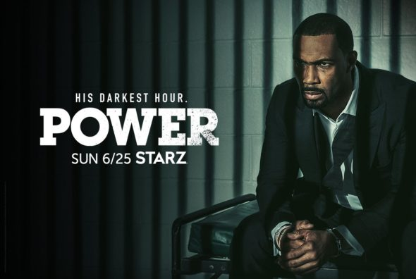 Power  Season Four Ratings   canceled TV shows   TV Series Finale Power TV show on Starz  season 4 ratings  canceled or renewed for season 5