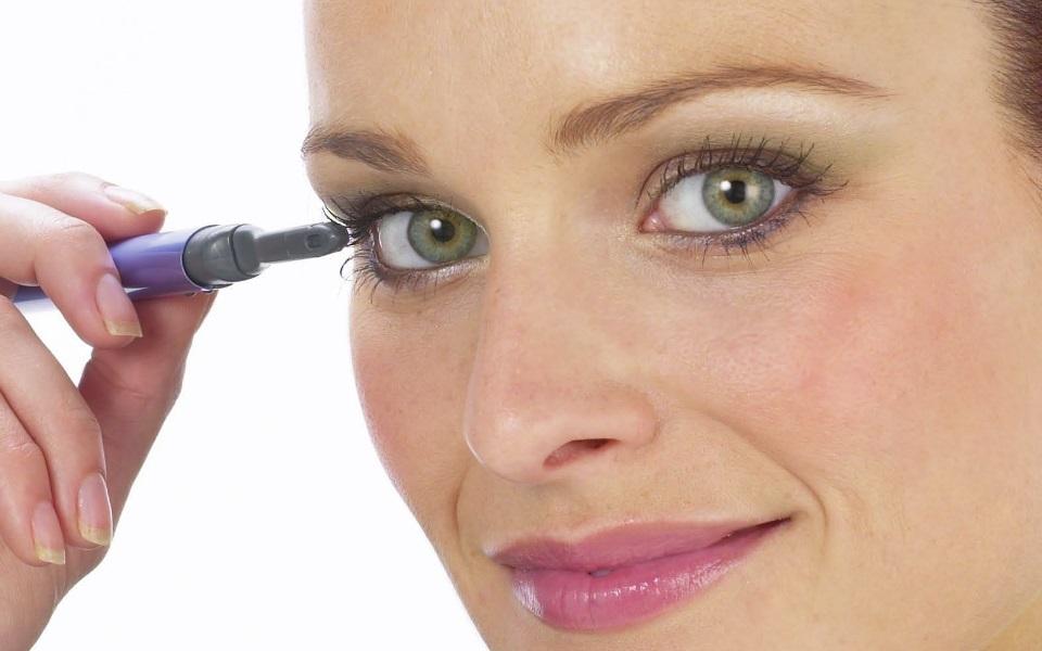 Гламурозни Очи (Glamour Eyes)