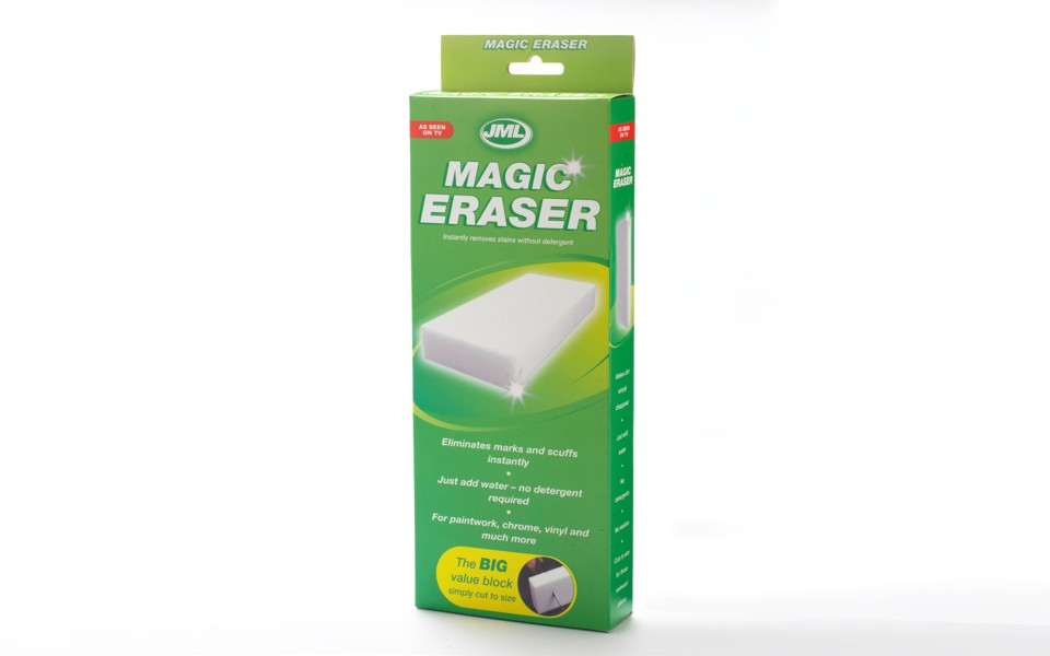 Магичен Сунѓер (MAGIC ERASER)