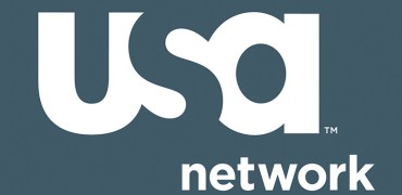 NBC UNIVERSAL LOGOS -- Pictured: USA Network Logo Color -- USA Network Photo