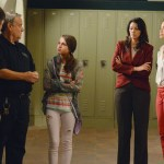 'The Fosters' Sneak Peek Clips: Get a look into Callie's past