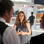 'Necessary Roughness' Season 3 Premiere Review: So.Many.Changes.
