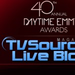 Live Blog: 2013 Daytime Emmy Awards