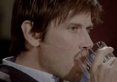 Roger Howarth as Todd Manning   Photo Credit: The Online Network