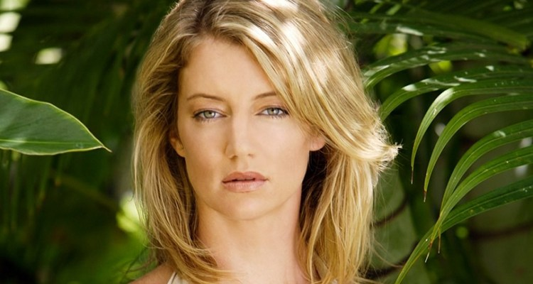 Pictured: Cynthia Watros | Photo Credit: © American Broadcasting Companies, Inc. All rights reserved.