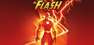 """The Flash"" courtesy DC Comics"