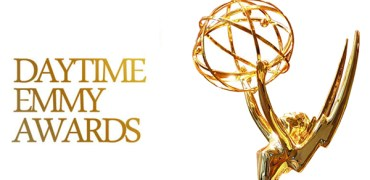 The Daytime Emmy Awards Pop Back Onto Television
