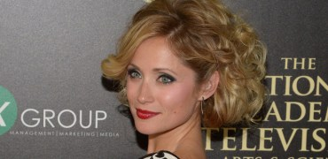 Red Carpet Interview: Emme Rylan – 2014 Daytime Emmy Awards