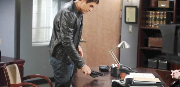 Rafe's secret is uncovered - and he's fired from the police force!