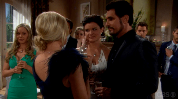 Bold and the beautiful recap bill and katie remarry steffy gets bold
