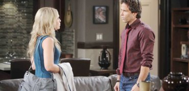 Melissa Reeves, Shawn Christian