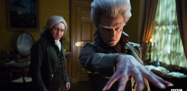 'Jonathan Strange & Mr. Norrell' review 'The Friend of English Magic'