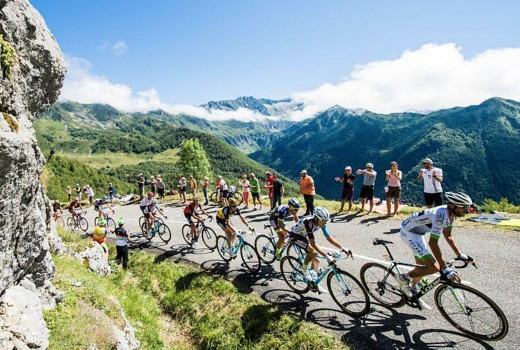 Tour de France 2018  guide     TV Tonight Tour de France 2018  guide