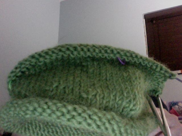 Knit Wool Soaker Pattern : Wool Soaker :: Free Knitting Pattern Twenty One Days