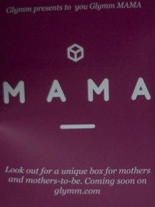 Glymm Mama